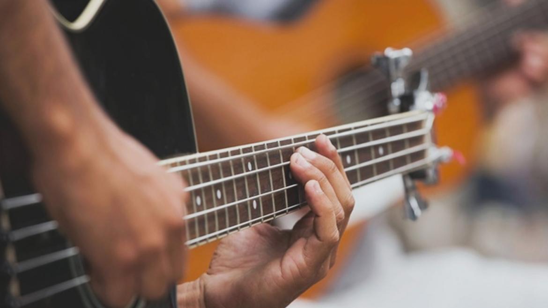Acoustic Bass