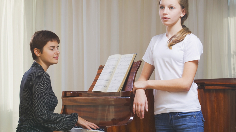 Classical Voice